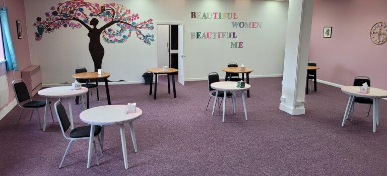 Centre expansion & our new group room!